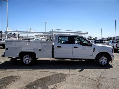 2019 F-350 Crew Cab 4x2,  Scelzi Signature Service Body #FK0250 - photo 5