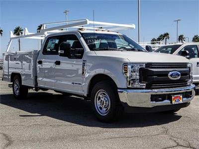 2019 F-350 Crew Cab 4x2,  Scelzi Signature Service Body #FK0250 - photo 6