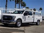 2019 F-350 Crew Cab 4x2,  Scelzi Signature Service Body #FK0250 - photo 1