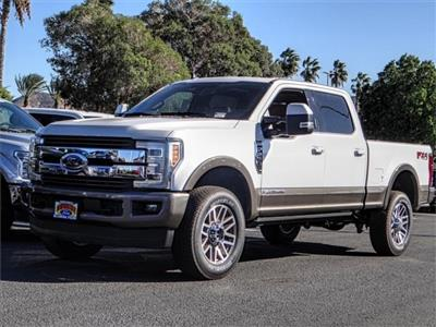 2019 F-250 Crew Cab 4x4,  Pickup #FK0252 - photo 1