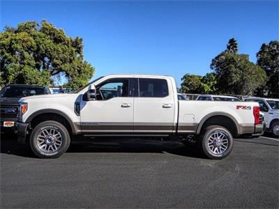 2019 F-250 Crew Cab 4x4,  Pickup #FK0252 - photo 3