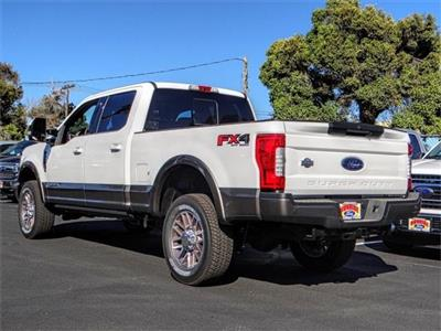 2019 F-250 Crew Cab 4x4,  Pickup #FK0252 - photo 2