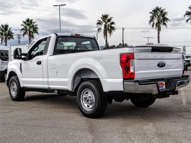 2019 F-250 Regular Cab 4x2,  Pickup #FK0261 - photo 2