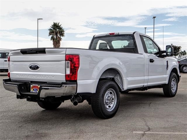 2019 F-250 Regular Cab 4x2,  Pickup #FK0261 - photo 4
