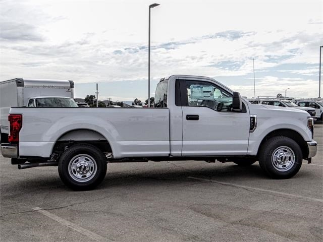 2019 F-250 Regular Cab 4x2,  Pickup #FK0261 - photo 5