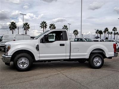 2019 F-250 Regular Cab 4x2,  Pickup #FK0261 - photo 3