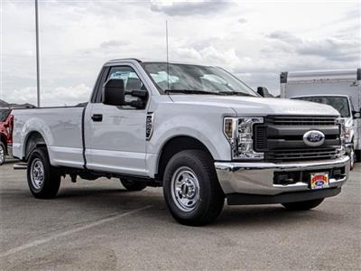 2019 F-250 Regular Cab 4x2,  Pickup #FK0261 - photo 6
