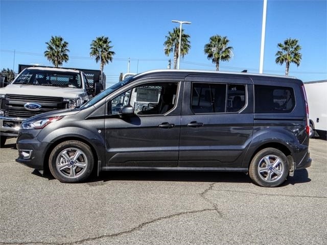 2019 Transit Connect 4x2,  Passenger Wagon #FK0284 - photo 3
