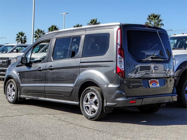 2019 Transit Connect 4x2,  Passenger Wagon #FK0284 - photo 2