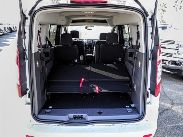 2019 Transit Connect 4x2,  Passenger Wagon #FK0286 - photo 10