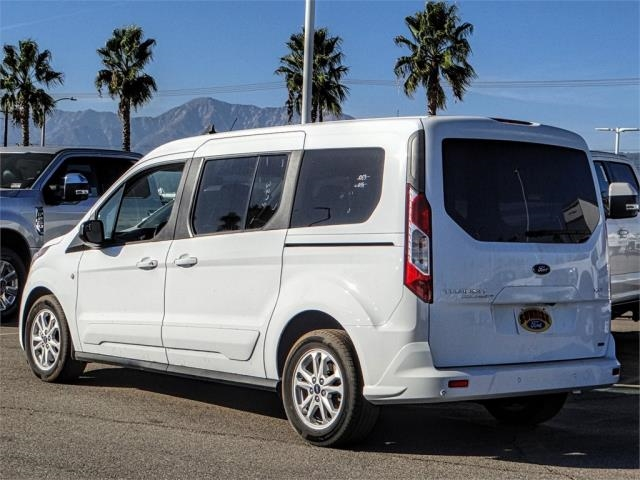 2019 Transit Connect 4x2,  Passenger Wagon #FK0286 - photo 2
