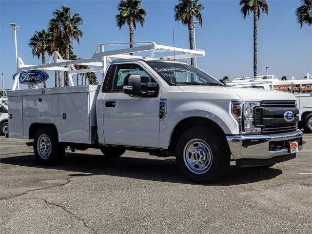 2019 F-350 Regular Cab 4x2,  Scelzi Service Body #FK0302 - photo 6
