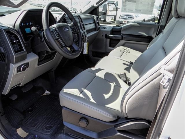 2019 F-350 Regular Cab 4x2,  Scelzi Service Body #FK0302 - photo 7