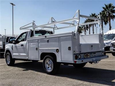 2019 F-350 Regular Cab 4x2,  Scelzi Signature Service Body #FK0302 - photo 2