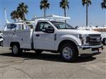 2019 F-350 Regular Cab 4x2,  Scelzi Signature Service Body #FK0302 - photo 6