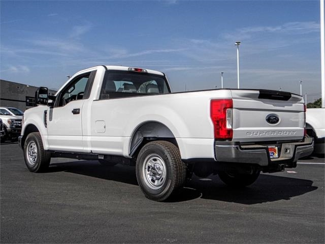 2019 F-250 Regular Cab 4x2,  Pickup #FK0309 - photo 2
