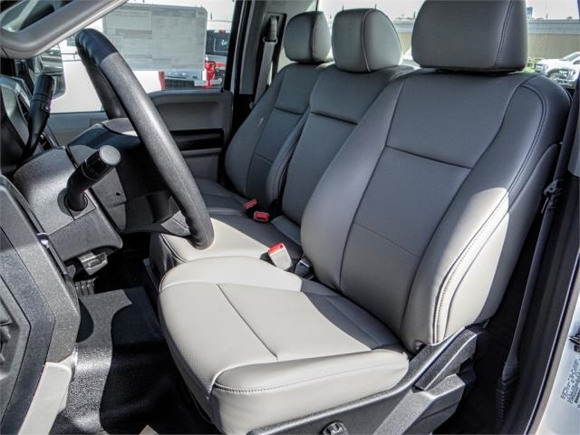 2019 F-250 Regular Cab 4x2,  Pickup #FK0309 - photo 8