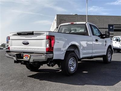 2019 F-250 Regular Cab 4x2,  Pickup #FK0309 - photo 4