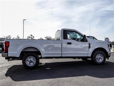2019 F-250 Regular Cab 4x2,  Pickup #FK0309 - photo 5