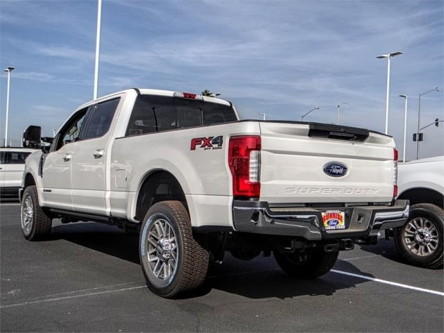 2019 F-250 Crew Cab 4x4,  Pickup #FK0318 - photo 2
