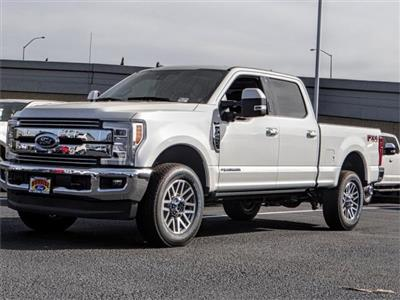 2019 F-250 Crew Cab 4x4,  Pickup #FK0318 - photo 1