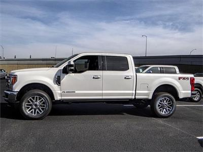 2019 F-250 Crew Cab 4x4,  Pickup #FK0318 - photo 3