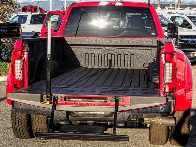 2019 F-350 Crew Cab DRW 4x4,  Pickup #FK0343 - photo 12