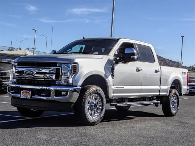 2019 F-250 Crew Cab 4x4,  Pickup #FK0367 - photo 1