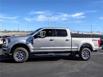 2019 F-250 Crew Cab 4x4,  Pickup #FK0367 - photo 3