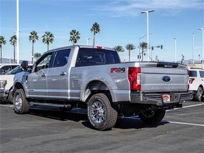 2019 F-250 Crew Cab 4x4,  Pickup #FK0367 - photo 2