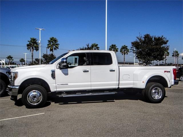 2019 F-350 Crew Cab DRW 4x4,  Pickup #FK0408 - photo 3