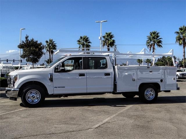 2019 F-350 Crew Cab 4x2,  Scelzi Service Body #FK0420 - photo 3