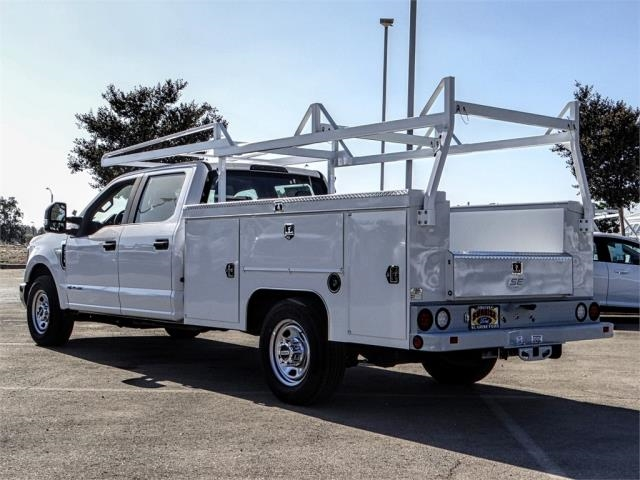 2019 F-350 Crew Cab 4x2,  Scelzi Service Body #FK0420 - photo 2