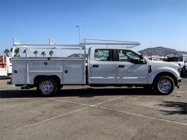 2019 F-350 Crew Cab 4x2,  Scelzi Service Body #FK0420 - photo 5