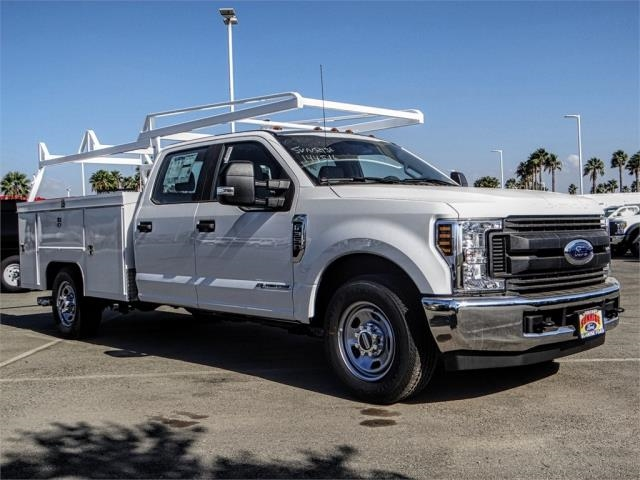 2019 F-350 Crew Cab 4x2,  Scelzi Service Body #FK0420 - photo 6