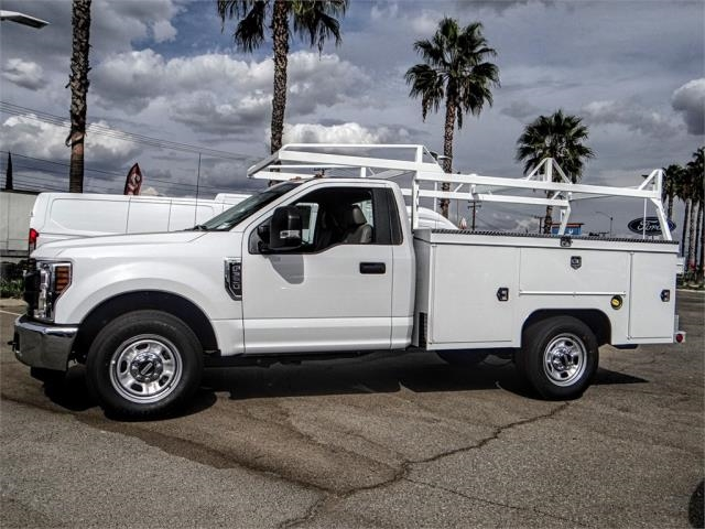 2019 F-350 Regular Cab 4x2,  Scelzi Service Body #FK0484 - photo 3