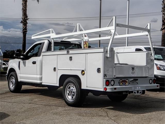 2019 F-350 Regular Cab 4x2,  Scelzi Service Body #FK0484 - photo 2