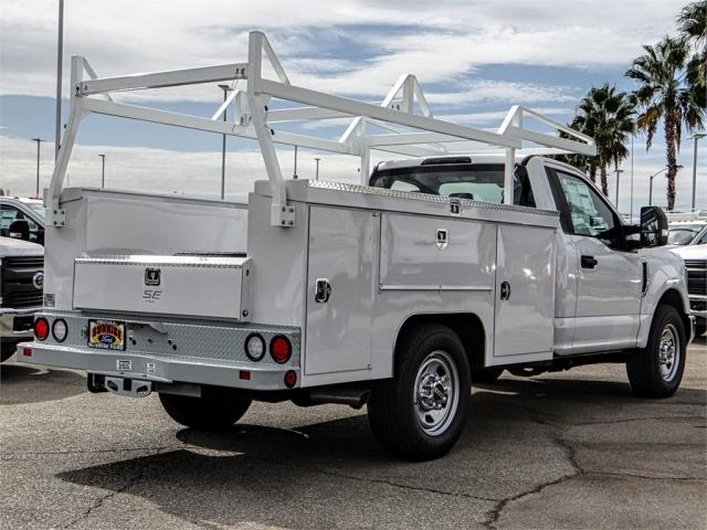 2019 F-350 Regular Cab 4x2,  Scelzi Service Body #FK0484 - photo 4