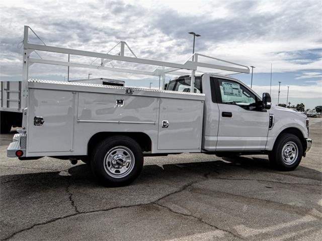 2019 F-350 Regular Cab 4x2,  Scelzi Service Body #FK0484 - photo 5
