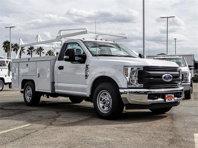 2019 F-350 Regular Cab 4x2,  Scelzi Service Body #FK0484 - photo 6