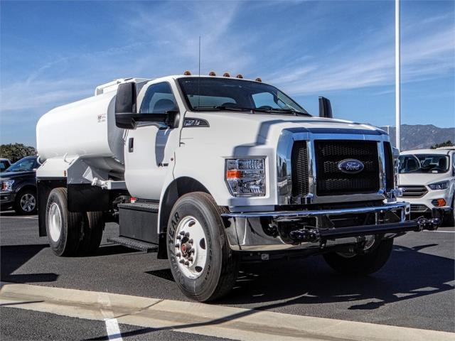 2019 F-750 Regular Cab DRW 4x2,  Scelzi Other/Specialty #FK0511 - photo 6
