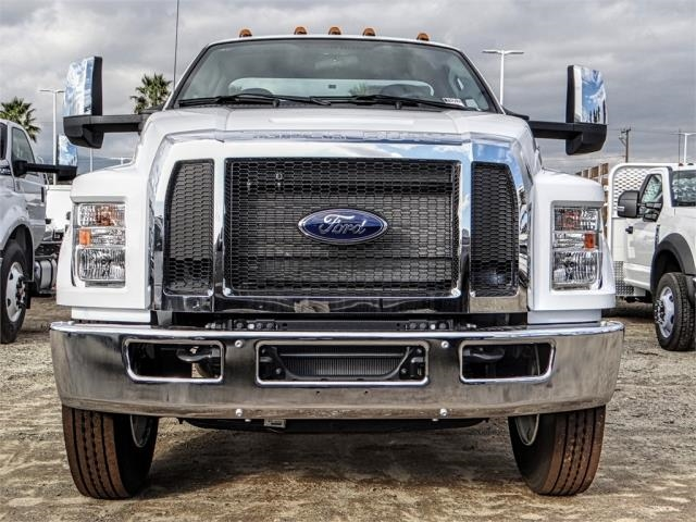 2019 F-650 Regular Cab DRW 4x2,  Cab Chassis #FK0513 - photo 7