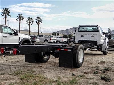 2019 F-650 Regular Cab DRW 4x2,  Cab Chassis #FK0513 - photo 4
