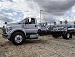 2019 F-650 Regular Cab DRW 4x2,  Cab Chassis #FK0513 - photo 3