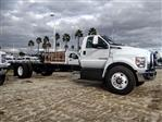 2019 F-650 Regular Cab DRW 4x2,  Cab Chassis #FK0513 - photo 5