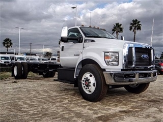 2019 F-650 Regular Cab DRW 4x2,  Cab Chassis #FK0532 - photo 3