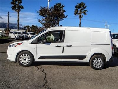 2019 Transit Connect 4x2,  Empty Cargo Van #FK0547 - photo 3