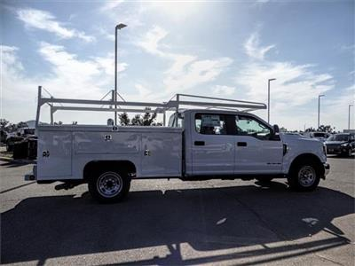 2019 F-350 Crew Cab 4x2,  Scelzi Signature Service Body #FK0571 - photo 5