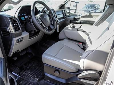 2019 F-350 Crew Cab 4x2,  Scelzi Signature Service Body #FK0571 - photo 7