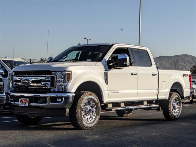 2019 F-250 Crew Cab 4x4,  Pickup #FK0574 - photo 1